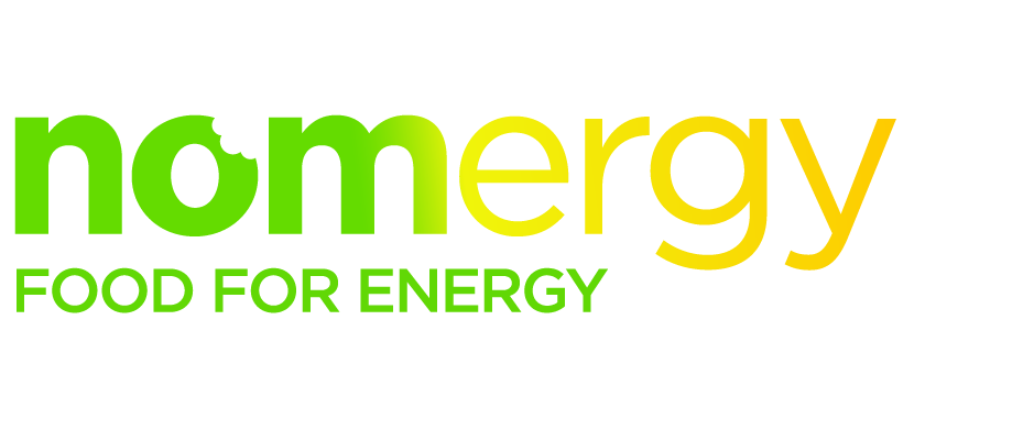 Nomergy logo