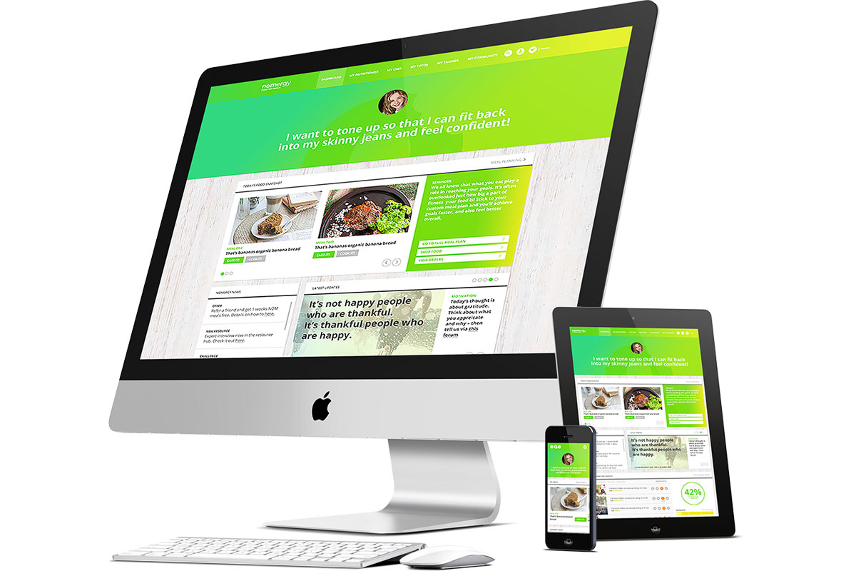 Responsive Web Design Development Mobile First Klyp